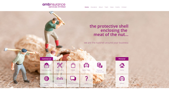 AMB Insurance Services Ltd Staffordshire