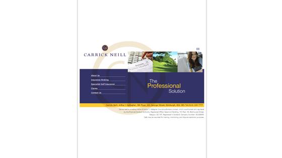Carrick Neill & Co Edinburg