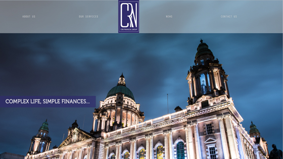 C.R.N General Insurance Services Belfast