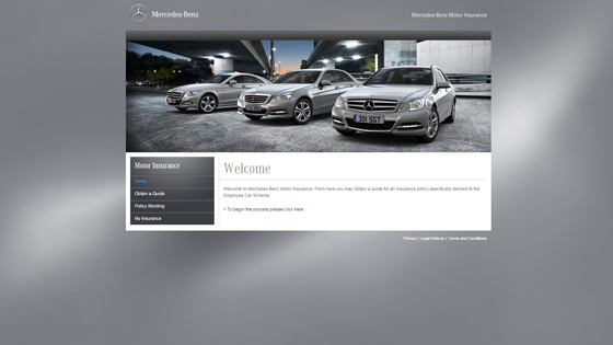 Daimler Insurance Services Buckinghamshire