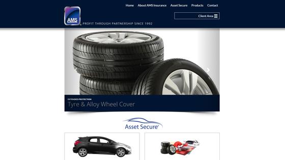 AMS Insurance Services Ltd Oxfordshire