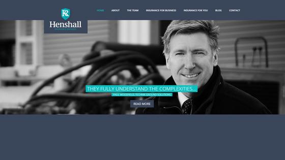 R.K Henshall & Co.Ltd Cheshire
