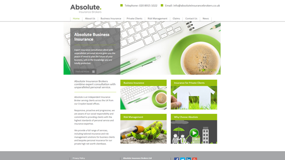 Absolute Insurance Brokers Ltd Surrey