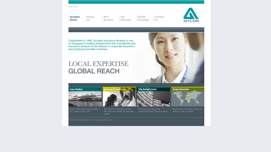 Acclaim Insurance Services West Sussex