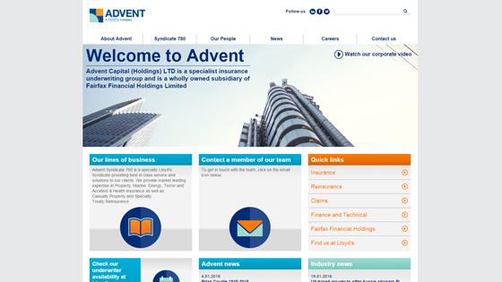 Advent Insurance Services Ltd Gloucestershire
