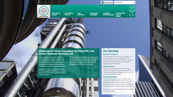 circle insurance group coventry