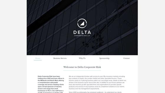 delta corporate risk birmingham