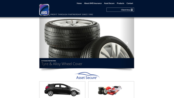 AMS Insurance Services Ltd Oxfordshire