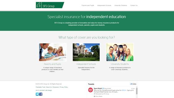 SFS Group Ltd Surrey